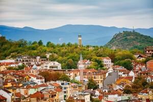 Erken Rezervasyon Fiyatları İle Yılbaşına Özel 4 Günlük Ploviv Turu ve Yılbaşı Akşamı Ramada Otel'de Gala Yemeği ve Eğlencesi Keyfi