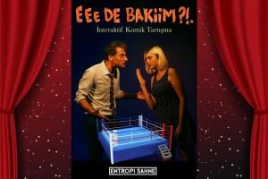 Ee De Bakiim