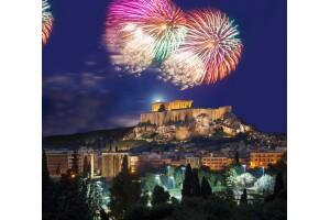 Yılbaşına Özel Erken Rezervasyon Farkı İle 3 Gece 4 Gün Adım Adım Klasik Yunanistan Turu