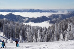 Sömestr Tatiline Özel 7 Gece 8 Gün Kahvaltı veya Yarım Pansiyon Konaklama Dahil Bulgaristan Pamporovo Kayak Turu