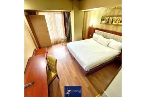 Alrazi Hotel'de Çift Kişi 1 Gece Konaklama + SPA Kullanımı