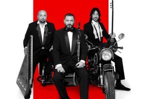 18 Ekim Taksim Trio Demonti Hotel Konser Bileti