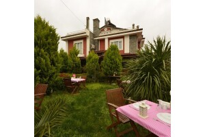 İstanbul'a Yakın Tatil Keyfi! Ağva Sweet Home Hotel'de Kahvaltı Dahil Çift Kişilik Konaklama Keyfi