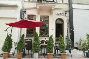Cumbali Luxury Boutique Hotel'de Çift Kişilik Kahvaltı Dahil Konaklama Keyfi