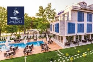 Limnades Hotel İznik'te Çift Kişilik Konaklama Seçenekleri