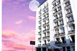 Grand Boss Suit Hotel'de Konfor Dolu Konaklama Seçenekleri