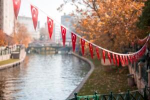 Cumhuriyet Bayramına Özel 1 Gece 2 Gün Yarım Pansiyon Konaklamalı Eskişehir Turu
