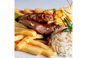 Yalova Lova Hotel'de Lezzet Dolu Set Menü Akşam Yemeği