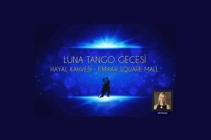 Luna Tango Gecesi