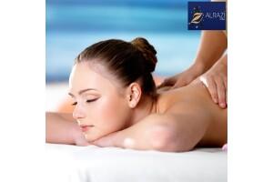 Alrazi Hotel Health Club'ta Masaj, Kese Köpük ve Spa Kullanımı