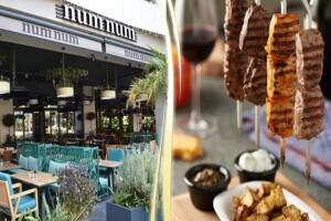 Antalya Agora AVM Num Num Cafe & Restaurant'ta Enfes Yemek Menüleri