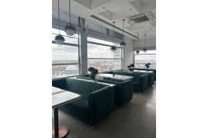 Cvk Hotel Taksim'de Enfes Lezzetlerle Dolu Açık Büfe Kahvaltı