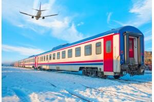 Uçak İle Gidiş, Doğu Ekspresi İle Dönüş 3 Gece Otel - 2 Gece Tren Yataklı Vagon Konaklamalı 6 Gün Butik Van ve Kars Turu