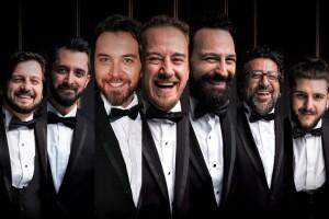 'Biraderler Cabaret' Tiyatro, Müzikal, Konser Bileti