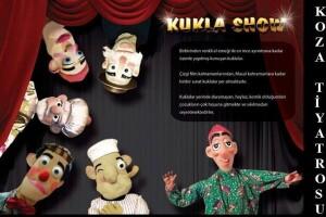 Kukla Show - Yaramaz Çocuk