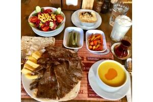 Madalyalı Restaurant'ta Tadına Doyamayacağınız Döner ve İskender Menü Seçenekleri
