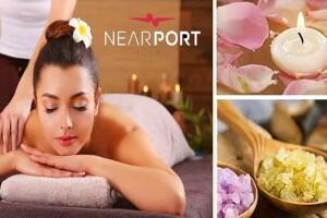 Pendik Near Port Hotel - The Adress SPA'da Spa & Masaj Keyfi