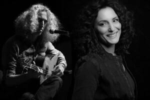 23 Ekim Ahmet Aslan & Zeynep Bakşi Karatağ Bostanlı Suat Taşer Tiyatrosu Konser Bileti