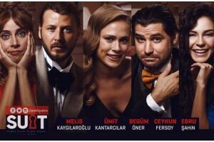 Eğlence Dolu Düğün Komedisi 'SUİT' Tiyatro Oyunu Bileti