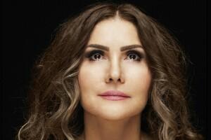 17 Ekim Serenad Bağcan MEB Şura Salonu Ankara Konser Bileti