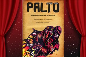 Gogol'un Ölümsüz Eseri 'Palto' Tiyatro Oyunu Bileti