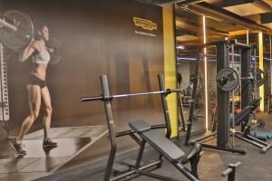 The Craton Hotel Spa'dan 6 Aylık Bireysel Fitness & Islak Alan Kullanımı Üyeliği