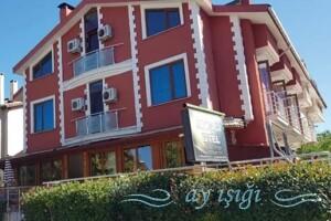 Ay Işığı Otel Ağva'da Çift Kişilik Konaklama Seçenekleri
