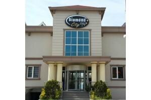 Diamond City Hotel Kumburgaz'da Çift veya Tek Kişilik Konaklama Keyfi