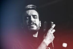 18 Ekim Cem Adrian Jolly Joker Antalya Konser Bileti (AYAKTA, BİSTRO Seçenekli)