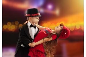 Tango Love İstanbul'da 1 Aylık Çocuklara Özel Arjantin Tango Eğitimi
