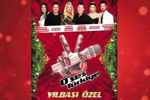 O Ses Türkiye Programı Giriş Bileti