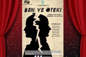 'Ben ve Öteki' Tiyatro Bileti