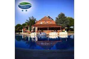 Orhangazi Otel Villa Familia'da Çift Kişilik Konaklama Seçenekleri