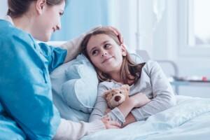 Doğa Sigorta'dan Çocuğunuz İçin 1 Yıl Boyunca Yatarak Tedavi Sigorta Paketi