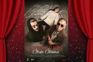 'Jeanne D'arc'ın Öteki Ölümü' Tiyatro Bileti