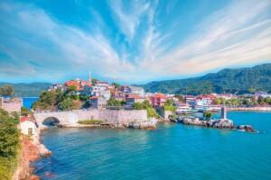 29 Ekim'e Özel 1 Gece 2 Gün Yarım Pansiyon Dolu Dolu Batı Karadeniz Turu