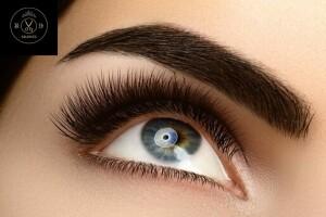 Salon Es'ten Kaş Kontürü, Dudak Kontürü, Göz Kontürü, İpek Kirpik, Kirpik Lifting Uygulamaları