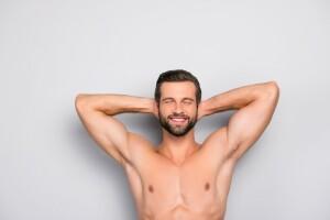 Esteteam Güzellik ve Estetik'ten Erkekler İçin Geçerli 1 Yıl Sınırsız İstenmeyen Tüy Uygulaması
