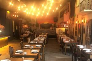 Maslak 42 Şirane Meyhane'de Fasıl Eşliğinde Akşam Yemeği