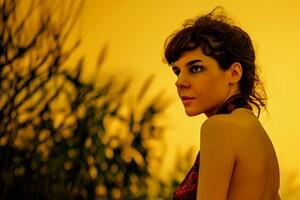 15 Kasım Gaye Su Akyol Ooze Venue İzmir Konser Bileti