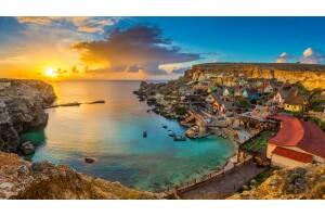 THY Ulaşımlı Yılbaşına Özel 3 Gece 4 Gün Malta Turu