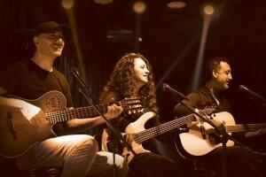 3 Kasım Grup Abdal Duru Ataşehir Konser Bileti