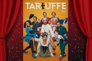 Moliére'in Ölümsüz Eseri 'Tartuffe' Tiyatro Oyunu Bileti