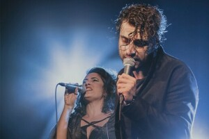 17 Ekim Ozbi & Gülce Duru Holly Stone Performance Hall Konser Bileti