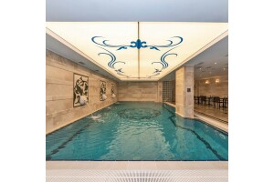 Piya Sport Hotel İklima Spa'da Yüz Maskesi, Islak Alan Kullanımı Dahil Masaj Keyfi