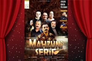 Bir Ozan'ın Yaşamı 'Mahzuni Şerif - Devri Mahzuni' Tiyatro Oyunu Bileti