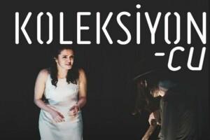 'Koleksiyoncu' Tiyatro Oyunu Bileti