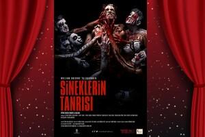 'Sineklerin Tanrısı' Tiyatro Bileti