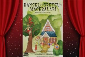 Hansel ve Gretel'in Maceraları