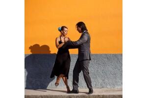 Şişli Life-i Pilates'te 1 Saatlik Salsa veya Bachata Dersi